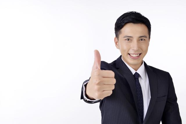 エムズ歯科コピオのデンタルエステは男性にも人気