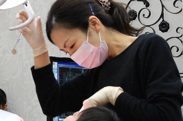 エムズ歯科コピオ虫歯、歯周病予防なぜ医院でのクリーニングが必要なのか